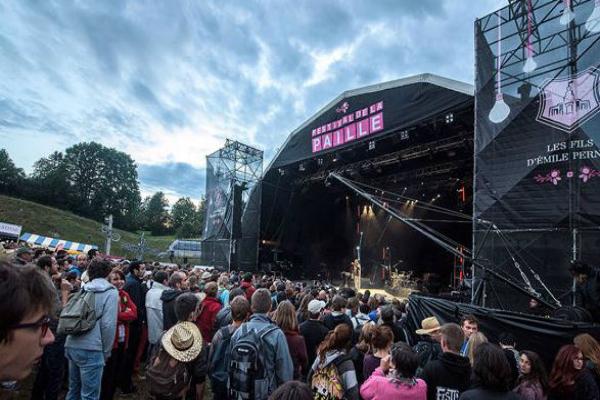 Festival de la paille 2016 - Métabief
