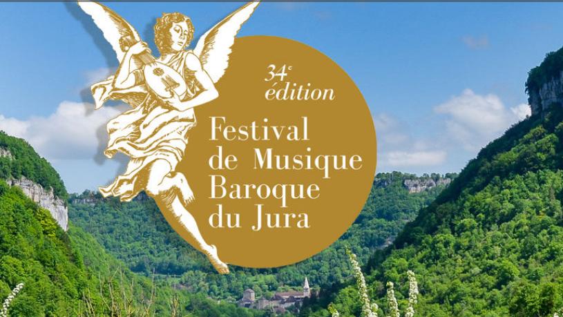 Festival de Musique Baroque du Jura 2020