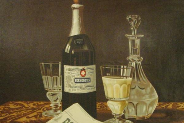 19ème absinthiades de Pontarlier