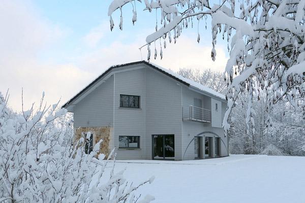 Promo Jura vacances d'hiver 2018