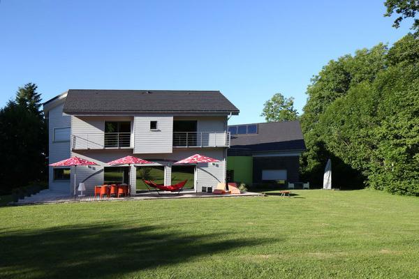 Location Maison atHome vacances Jura