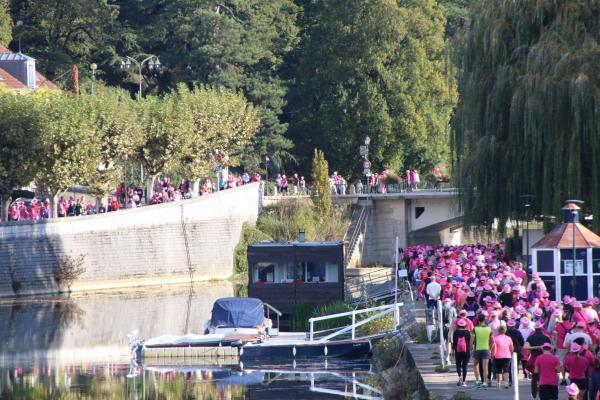 Marathon Pasteur 2019